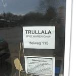 Trullala-Spielwaren