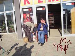 Keminator Recording Burim and Nijazi
