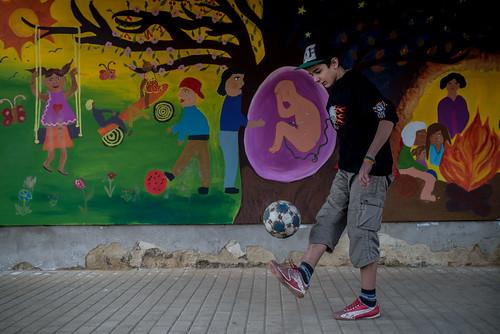 """MMSZ Jelenlét - Pécs, György-telep • <a style=""""font-size:0.8em;"""" href=""""http://www.flickr.com/photos/131963499@N03/18075260592/"""" target=""""_blank"""">View on Flickr</a>"""