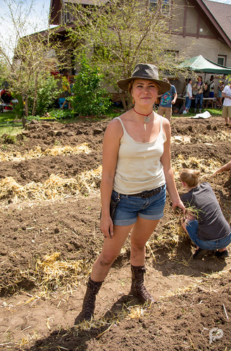 """Denver Permaculture Action Day   5.21.16 • <a style=""""font-size:0.8em;"""" href=""""http://www.flickr.com/photos/143898175@N03/27975526020/"""" target=""""_blank"""">View on Flickr</a>"""