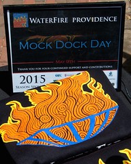 Mock Dock Day