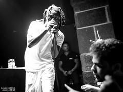 20160706 - Denzel Curry @ Musicbox Lisboa