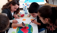 Kids Painting World
