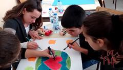 Kids Painting World