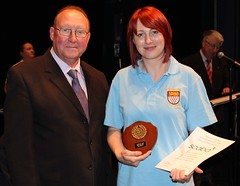 scaba 2015 Ents - 'B' Section Solo Prize - Iona Harrison