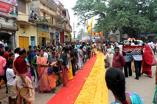 Jagannath nka daru sagadi nursingha mandira ru bahariba o koilibaikuntha jiba samayara druswa. (50)