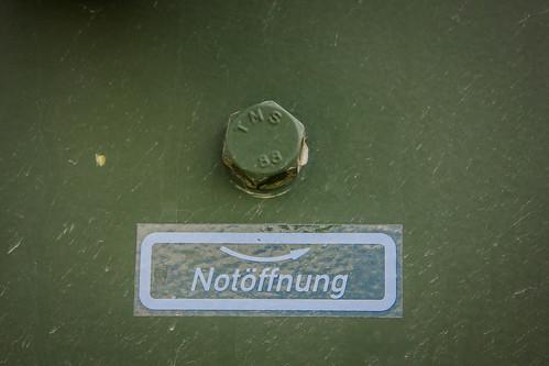 "Bundeswehr-Details • <a style=""font-size:0.8em;"" href=""http://www.flickr.com/photos/91404501@N08/17369577705/"" target=""_blank"">View on Flickr</a>"