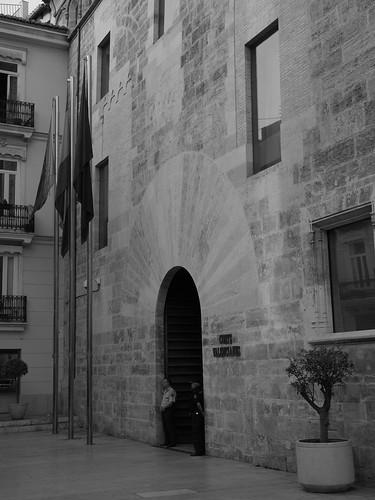 Corts Valencianes - 03