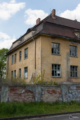 Lost Place @ Dresden-5