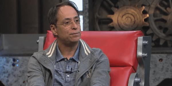 """""""Eu me arrependo de ter feito publicidade"""", diz Pedro Cardoso"""
