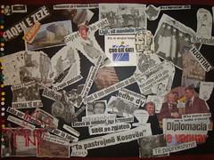 Newspaperpieces