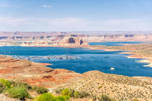 Lac Powell - USA