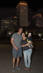 Family Time at WaterFire!