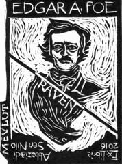Ünal Mevlüt_Opera1_Raven_Poe