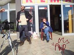Keminator Recording Muhamed and Nijazi