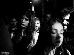 20160709 - SUMAC | Amplifest Warm-Up @ Hardclub Porto