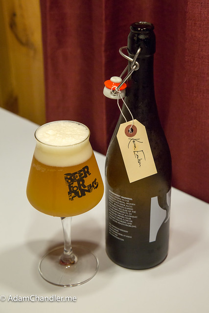 Hill Farmstead Karma Emlusion