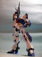 ColdFire Gundam's Gunpla Collection (34)