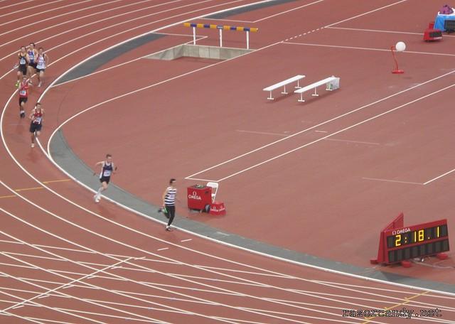 Olympics Stadium - 5th May, 2012 (29)