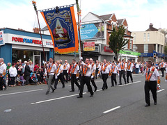 12th July Parade 2012