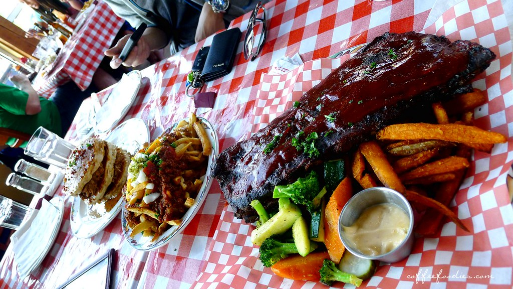Hog Shack Steveston