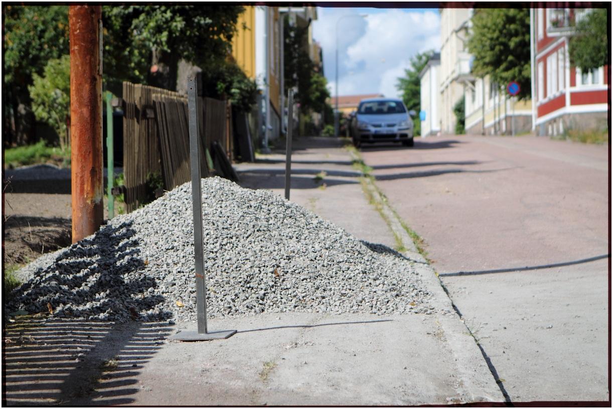 Sidewalk l