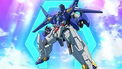 Gundam AGE 3 Episode 29 Grandpa's Gundam Youtube Gundam PH 0021
