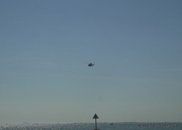 Black Cats - Southend Air Show - Sunday, 27th May (11)
