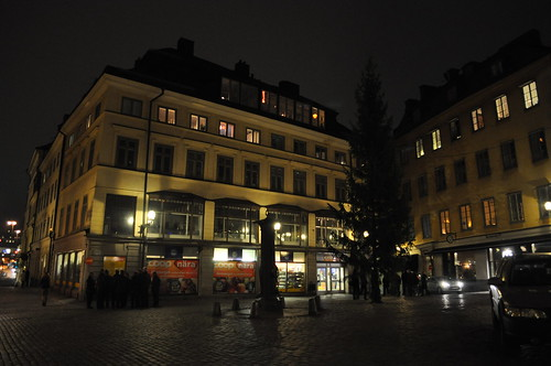 2011.11.11.446 - STOCKHOLM - Gamla stan