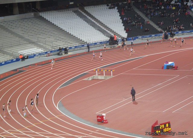Olympics Stadium - 5th May, 2012 (58)