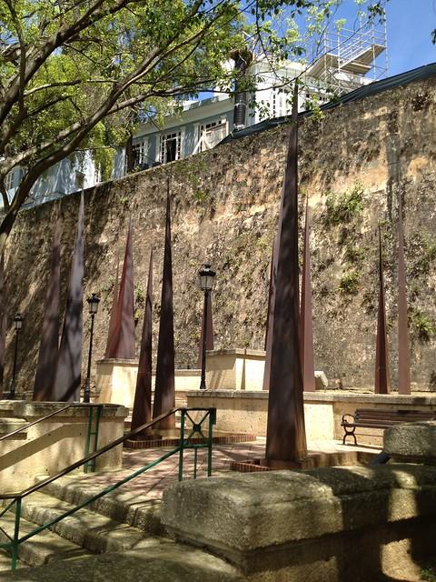 Crecimiento Monument San Juan