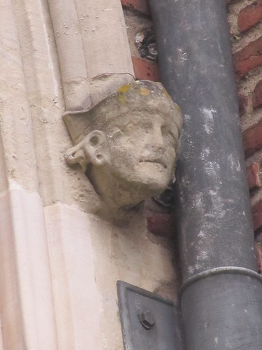 Faces of St Albans