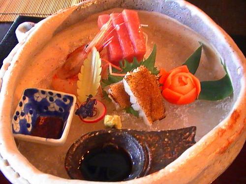 日本料理 よし邑:都営三田線蓮根駅で・・・
