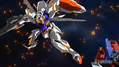 Gundam AGE 3 Episode 39 The Door to the New World Youtube Gundam PH (19)