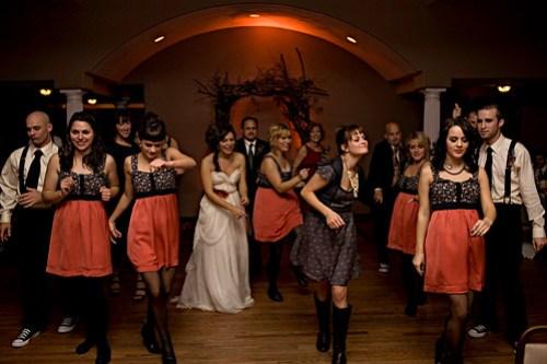 brimhall family dance.