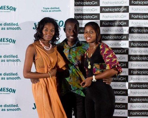 Fashionista GH soiree