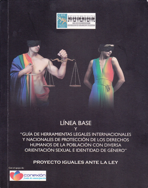 LINEA BASE, libro del CDC