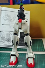 Gundam F91 1-60 Big Scale OOTB Unboxing Review (41)