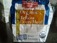 gluten free fine corn meal