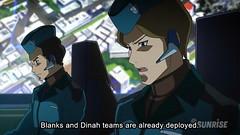 Gundam AGE 3 Episode 29 Grandpa's Gundam Youtube Gundam PH 0057