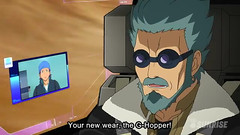 Gundam AGE 3 Episode 31 Terror! The Ghosts of the Desert Youtube Gundam PH 0029