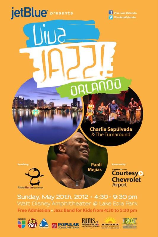 Viva Jazz Fest