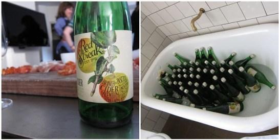 Virtue Cider Mosaic