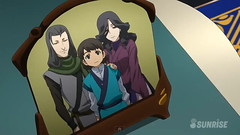Gundam AGE 3 Episode 37 The World Of The Vagans Youtube Gundam PH (27)