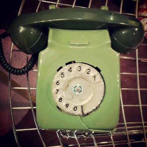 Telephonic aparatus