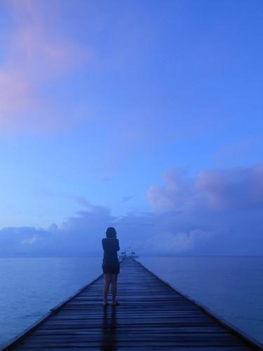 Pulau Derawan, Kalimantan Timur
