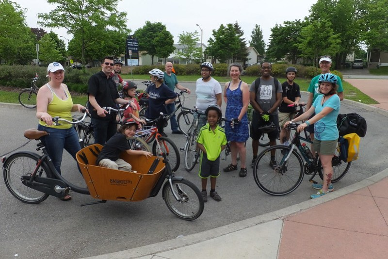 2016 05 Critical Mass 06 Group