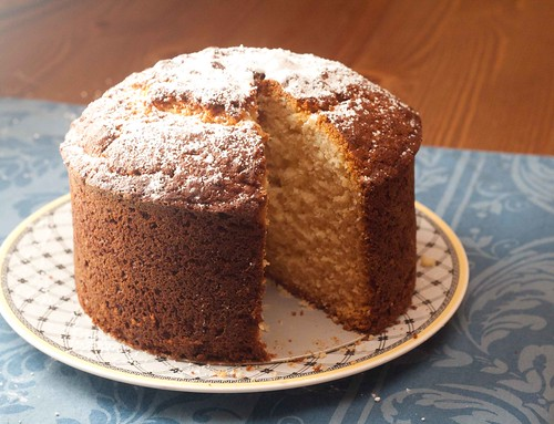 Meyer Lemon Marmalade Cake (7 of 8)