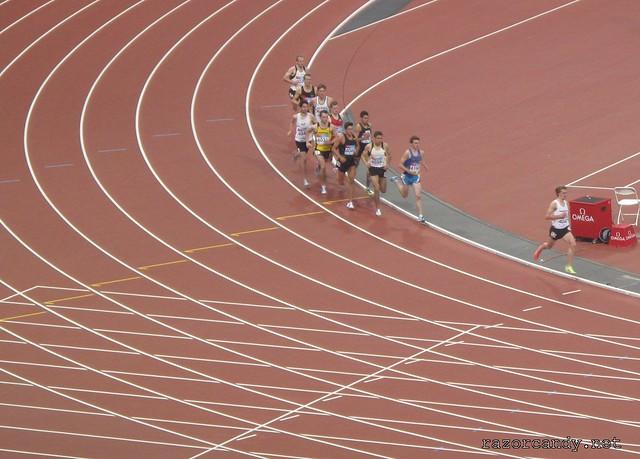 Olympics Stadium - 5th May, 2012 (8)