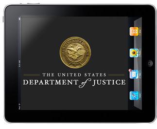 Apple DOJ Ebook Antitrust Lawsuit flawed
